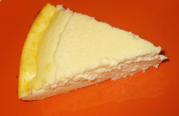 Gateau au fromage blanc 2